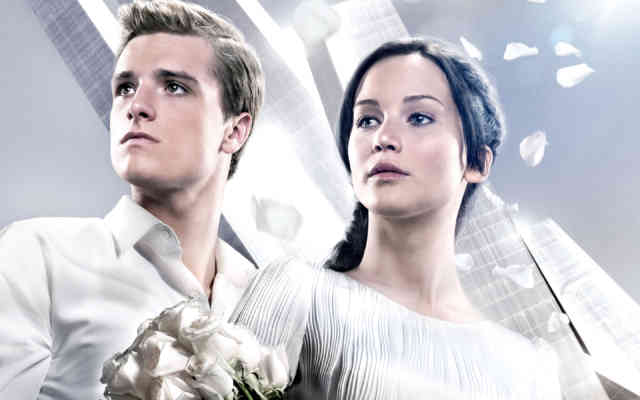 hunger-games-catching-fire - Hunger games - catching fire - #62