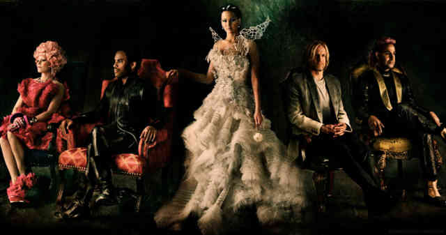 hunger-games-catching-fire - Hunger games - catching fire - #7