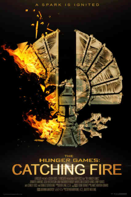 hunger-games-catching-fire - Hunger games - catching fire - #8