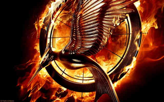 hunger-games-catching-fire - Hunger games - catching fire - #9