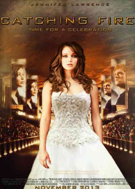 hunger-games-catching-fire – Hunger games – catching fire – #92