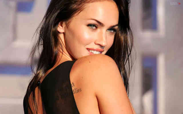 megan fox - megan fox wallpapers HD - magan fox images - megan fox movies - #7