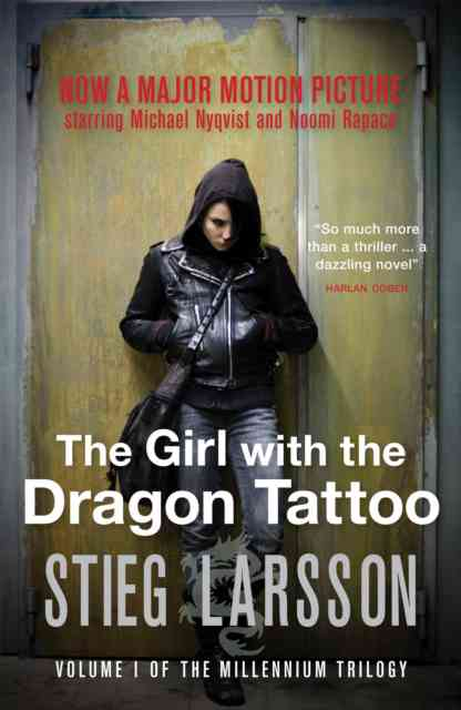 the girl with the dragon tattoo - tattoos - tattoo - the-girl-with-the-dragon-tattoo - #5