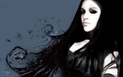google gothic - gothic cabinet craft -  Wallpapers Gothic Girl - Wallpapers - - خلفيات - 壁紙 - Fonds d'écran - sfondi - 壁紙 - 배경 화면 - обои - fondos de pantalla - desktops - #40