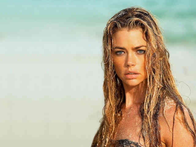 Denise Richards hd wallpapers | denise richards | hot denise richards | free download  | bestscreenwallpaper.com #8