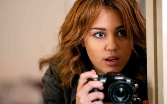 Miley Cyrus HD Desktop Wallpapers | Hot miley cyrus | miley songs | miley album | miley images | #12