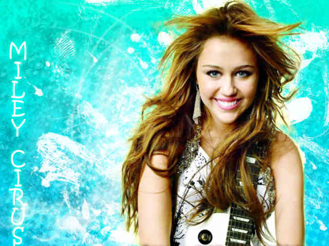 Miley Cyrus HD Desktop Wallpapers | Hot miley cyrus | miley songs | miley album | miley images | #31