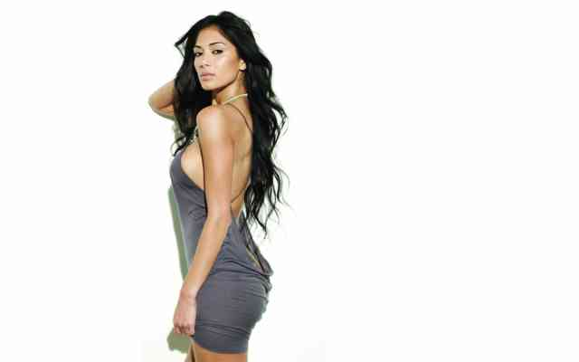 Nicole Scherzinger Hot Wallpaper  | Wallpaper, Wallpapers HD | printable | Hot celebrities | #14