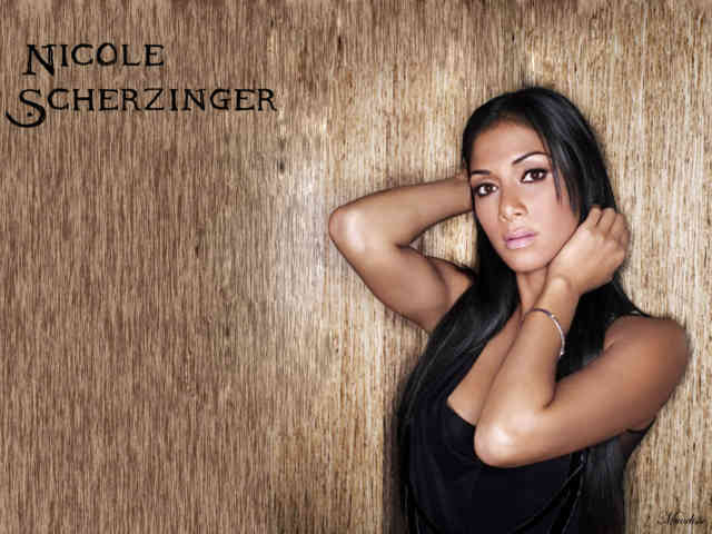 Nicole Scherzinger Hot Wallpaper  | Wallpaper, Wallpapers HD | printable | Hot celebrities | #34