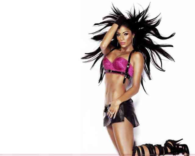 Nicole Scherzinger Hot Wallpaper  | Wallpaper, Wallpapers HD | printable | Hot celebrities | #7