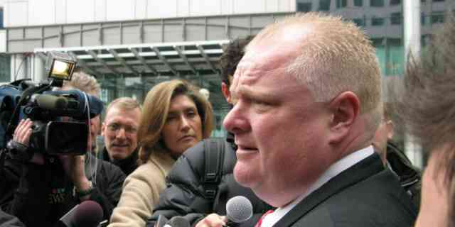 Rob Ford Toronto -  rob ford video - wallpaper - bestscreenwallpaper.com -  #30