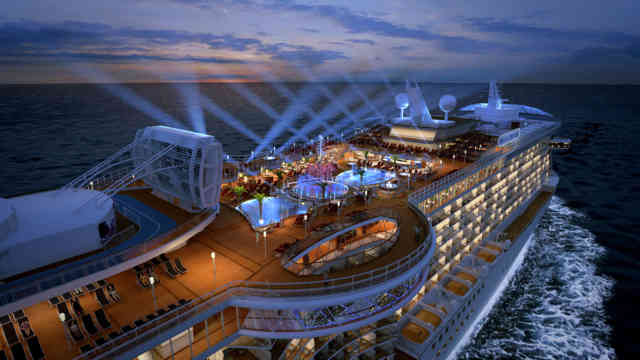 Luxary Cruise Ship Free 1080p - Wallpapers - - خلفيات - 壁紙 - Fonds d'écran - sfondi - 壁紙 - 배경 화면 - обои - fondos de pantalla - desktops - #2