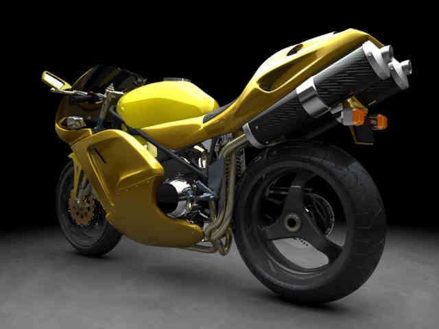 Yellow Sports Bike Wallpapers | | HD bike wallpapers| motocycle | hd bike | free wallpapers | #2