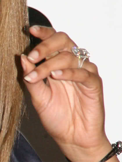Beyonce wedding ring - #19