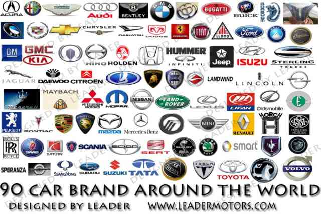 Car brands | car | page12
