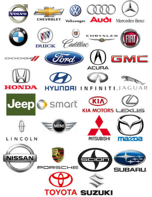 Car brands | car | page14