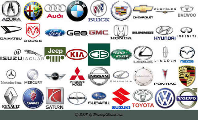 Car brands | car | page16