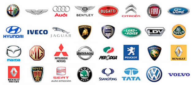 Car brands | car | page19