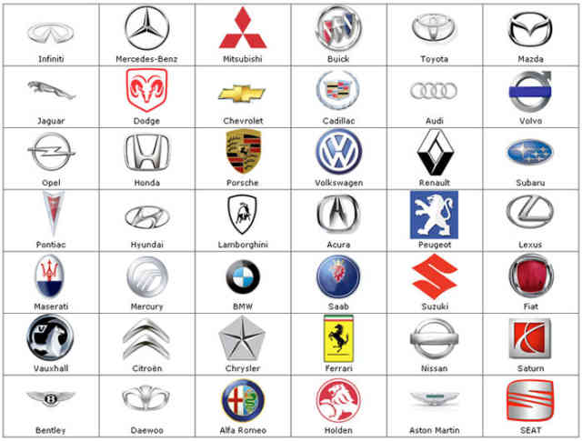 Car brands | car | page3