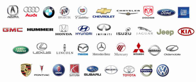 Car brands | car | page8