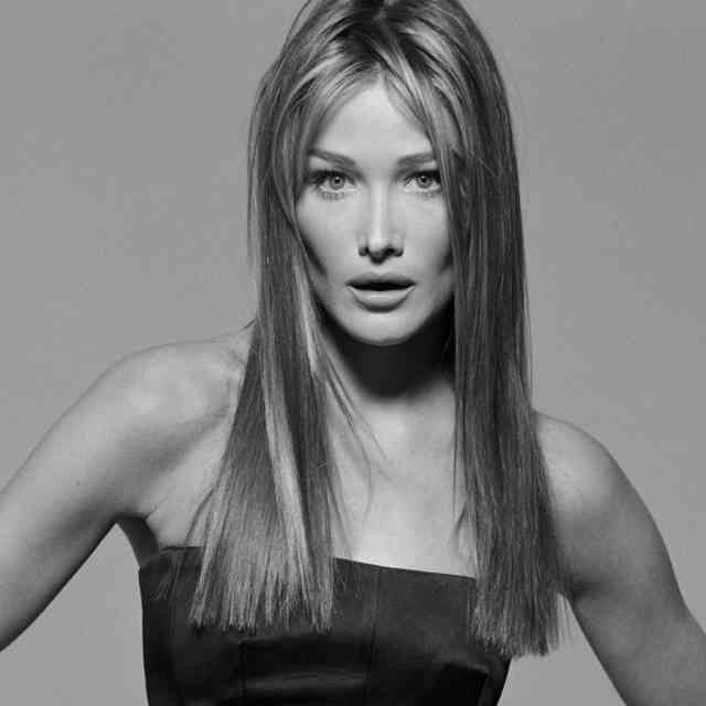 Carla Bruni Wallpaper | Celebrities Wallpapers - #1