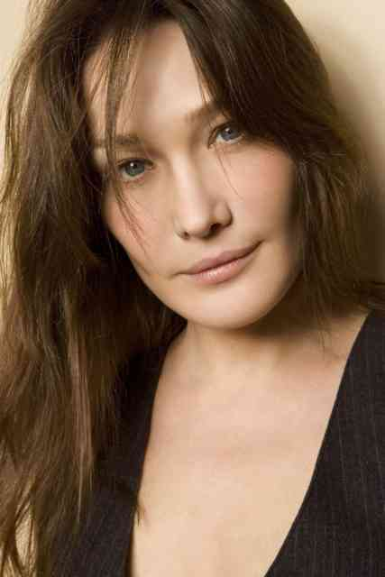 Carla Bruni Wallpaper | Celebrities Wallpapers - #3