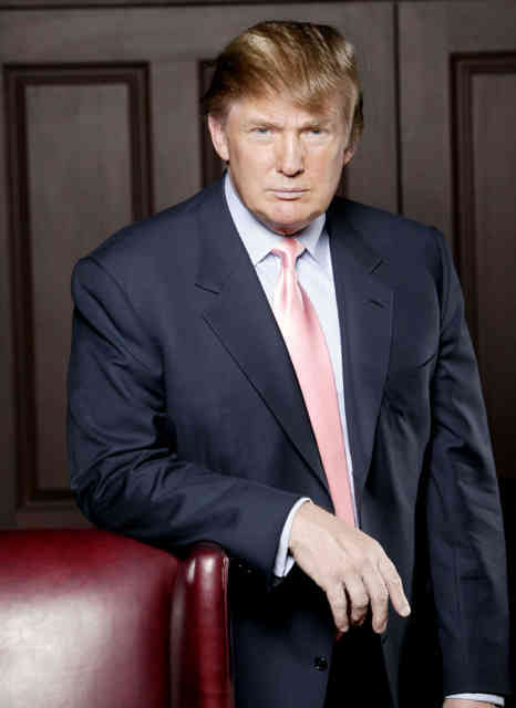 Donald Trump wallpaper - Donald Trump wallpapers - #1