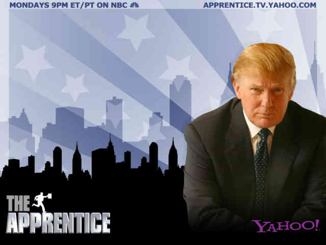 Donald Trump wallpaper - Donald Trump wallpapers - #21