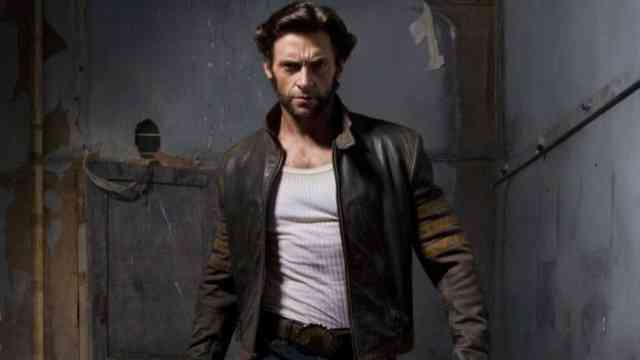 Hugh Jackman as Wolverine Wallpapers | Cute Hugh Jackman | #3