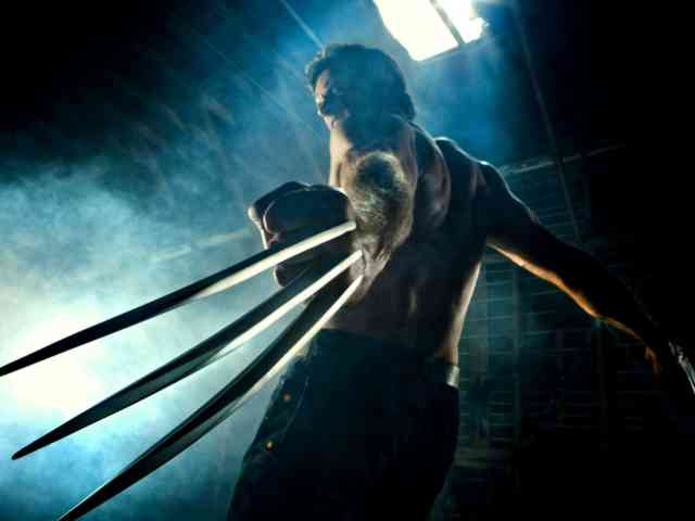 Hugh Jackman as Wolverine Wallpapers | Cute Hugh Jackman | #4