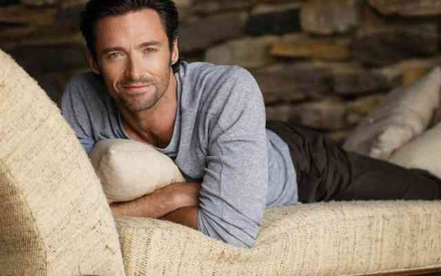 Hugh Jackman hd Wallpaper - wallpapers - actor Hugh Jackman - movies Hugh Jackman - #2