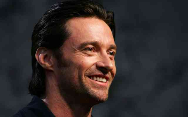 Hugh Jackman hd Wallpaper - wallpapers - actor Hugh Jackman - movies Hugh Jackman - #