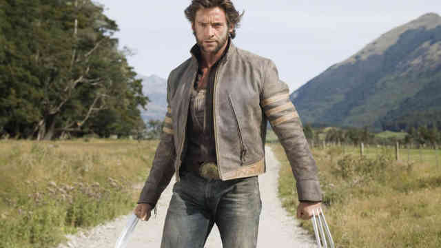 Les Miserable Hugh Jackman Wallpaper - Hugh Jackman - Wolverine Wallpapers | #10