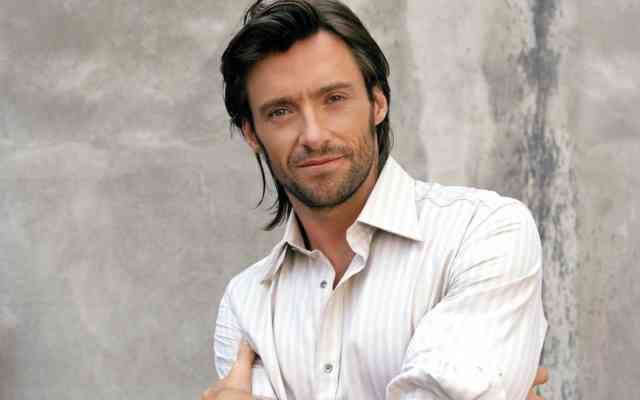 Les Miserable Hugh Jackman Wallpaper - Hugh Jackman - Wolverine Wallpapers | #11