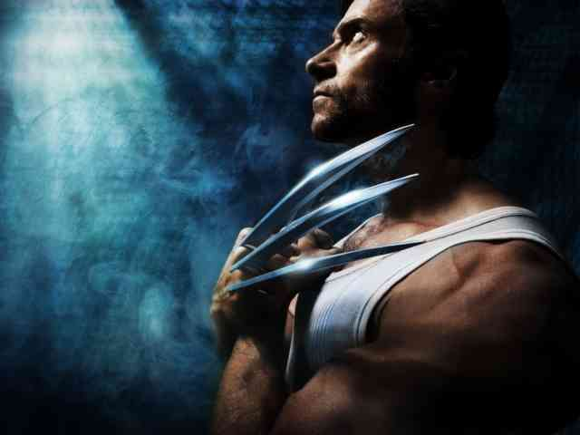 Les Miserable Hugh Jackman Wallpaper - Hugh Jackman - Wolverine Wallpapers | #4