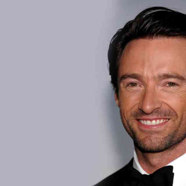 Les Miserable Hugh Jackman Wallpaper - Hugh Jackman - Wolverine Wallpapers | #7
