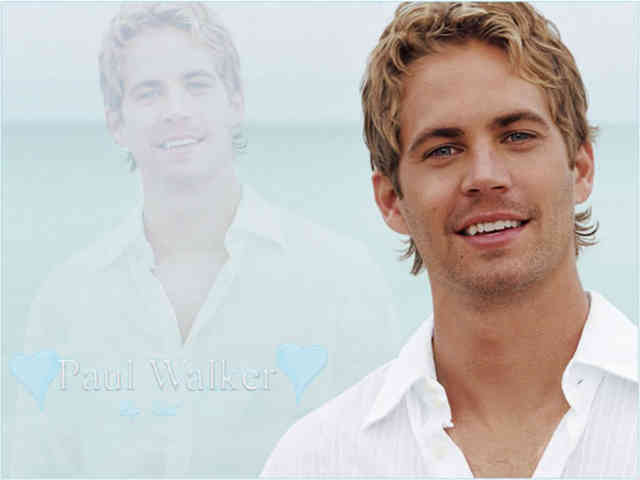 Paul walker hd wallpapers - Fast & Furious - Paul walker - wallpaper - Free wallpapers - #2
