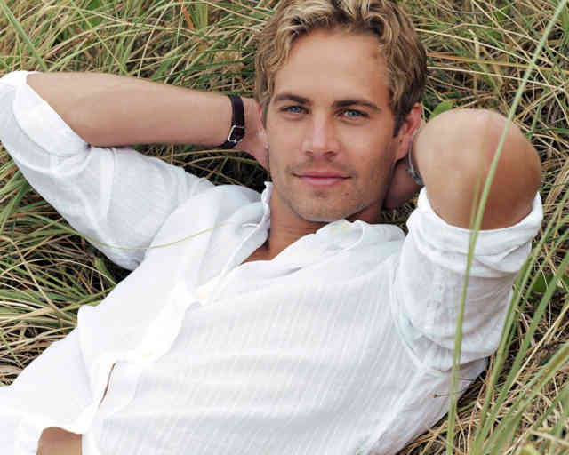 Paul walker hd wallpapers - Fast & Furious - Paul walker - wallpaper - Free wallpapers - #20