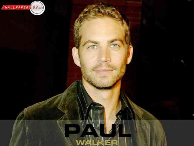 Paul Walker Hd Wallpapers Fast Furious Wallpaper Free 21