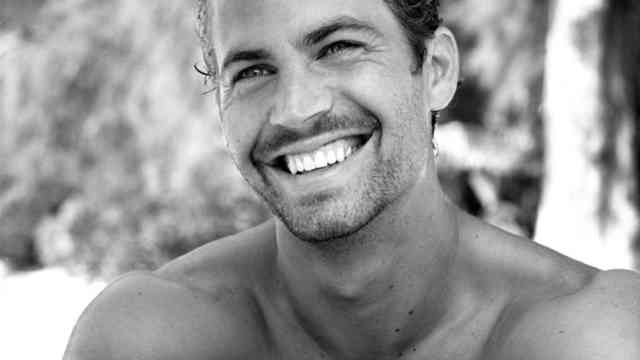 Paul walker hd wallpapers - Fast & Furious - Paul walker - wallpaper - Free wallpapers - #22