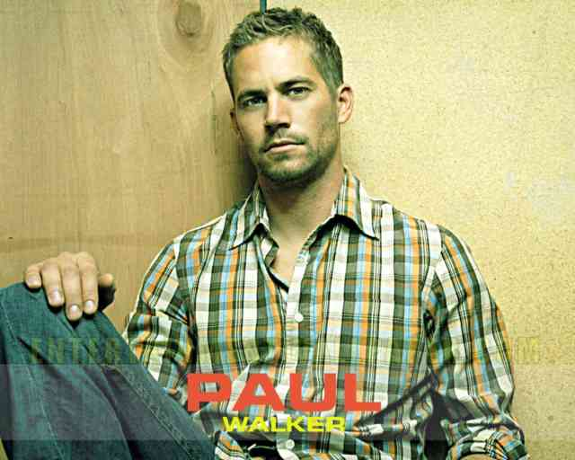 Paul walker hd wallpapers - Fast & Furious - Paul walker - wallpaper - Free wallpapers - #28