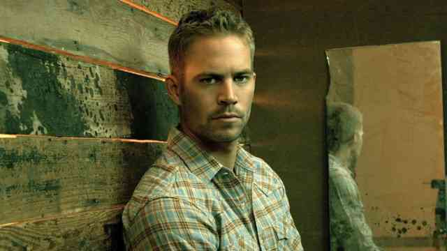 Paul walker hd wallpapers - Fast & Furious - Paul walker - wallpaper - Free wallpapers - #3