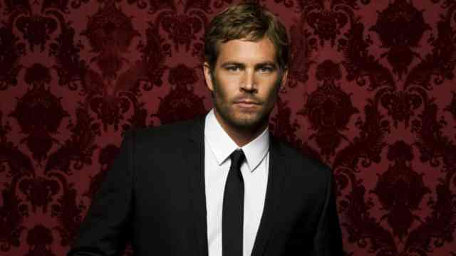 Paul walker hd wallpapers - Fast & Furious - Paul walker - wallpaper - Free wallpapers - #30