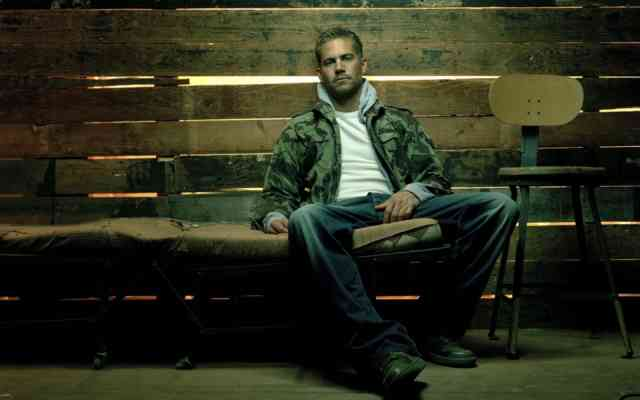Paul walker hd wallpapers - Fast & Furious - Paul walker - wallpaper - Free wallpapers - #33