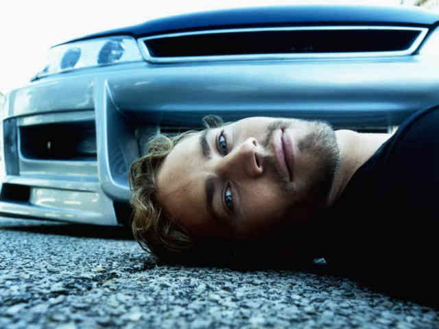 Paul walker hd wallpapers - Fast & Furious - Paul walker - wallpaper - Free wallpapers - #39