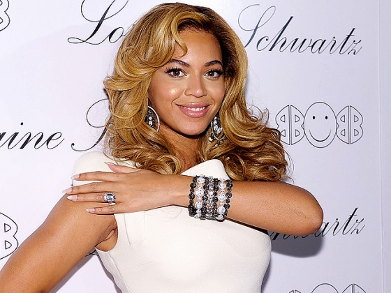 beyonce wedding ring - #10