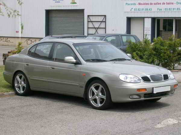 daewoo cars | donate your car | page31