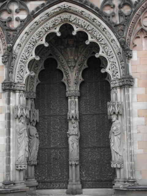gothic door & Gothic Doors Photo \u0026 Gothic Doors. Prague Pezcame.Com