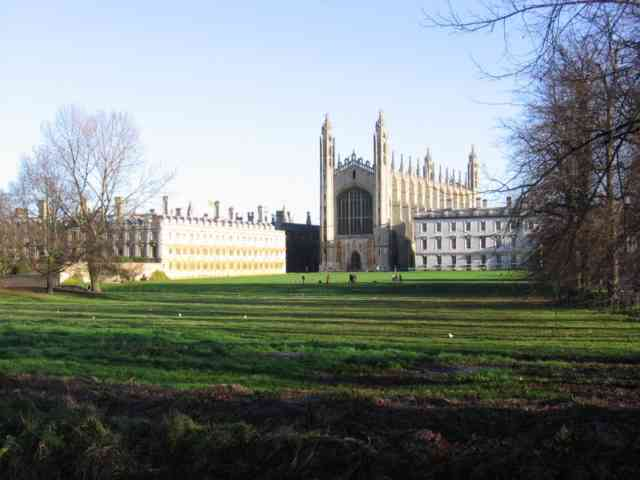 Cambridge university | distance learning universities | #1
