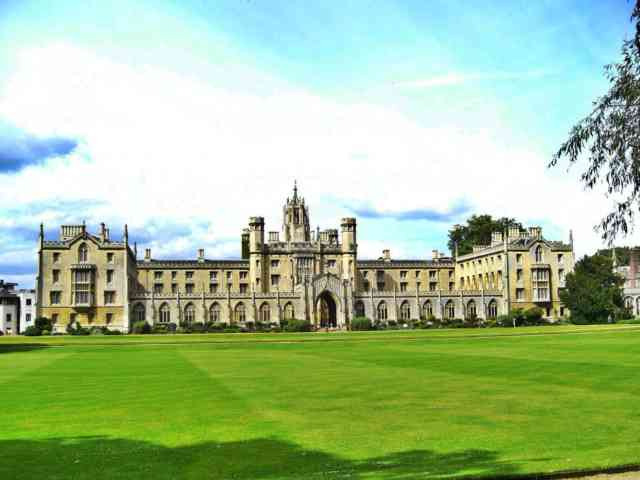 Cambridge university | distance learning universities | #17